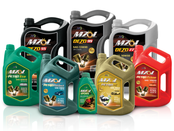 MZOL Range New